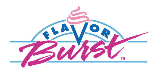 Flavour Burst
