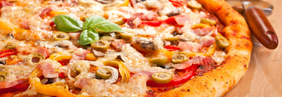 Are you looking for a Pizza delivery company that can deliver great tasting HOT food on time?